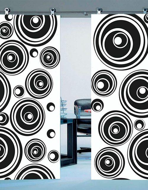 Vetri decorati con stampe digitali. Vendita online. Porte, quadri ...