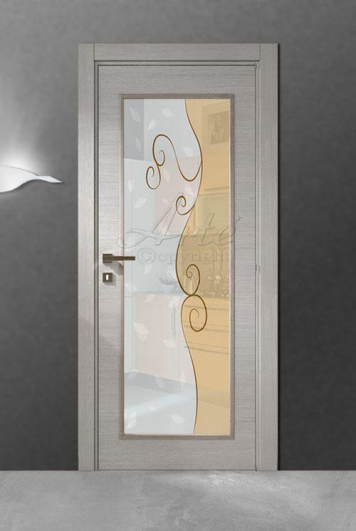 Porte Interne In Vetro.Vetro Per Porte Interne Stampa Digitale Su Vetro Vetri Per Porte Interne