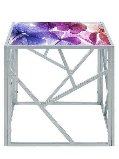 Tavolino Design Geometrie