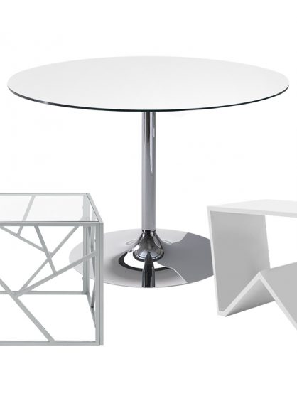 Tavoli e tavolini design